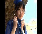 Maki Mizui - GOKU-054D - Scene 02 from ninja hattori sexy xxx image