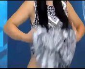 Periodista desnuda from winnie nwagi twerking naked