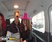 BANGBROS - Click Here To Watch Nacho Vidal Bang Curvy Babe With Natural Big Tits! from jpg4 us sandra orlow