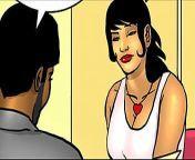 Savita @ 18 Episode 3 - Savita's First Job from savita bhabhi cartoon sexy xnxx full 3gp videos