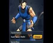 DRAGON BALL LEGEND from eee mm