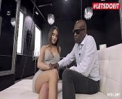 HERLIMIT - (Lana Roy, Mike Chapman) - Big Tits Teen Takes A Huge Black Cock Balls Deep In Her Asshole from debashree roy fake xxx naked photo