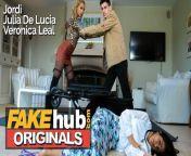 FKeTelenova Latina Babes fight over Jordi El Polla in threesome from lubii