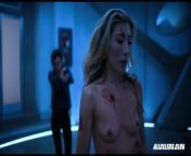 Dichen Lachman's Fully Nude Fight Scene from Altered Carbon from kannada actress deepa sannidhi nude sex