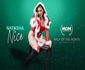 Busty MILF Natasha Nice Rough Holiday Fuck - MYLX x PORNHUB EXCLUSIVE from manipuri natasha sex photox9