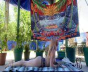 Serene Outdoor Nude Yoga Leads To Explosive Squirt Orgasm- Full Vid on OnlyFansSereneSiren from raksha full sexy nude
