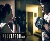 PURE TABOO Selfish Actress Casey Calvert Anal Sex Bet with Her Ex- The Stuntman from act mahima